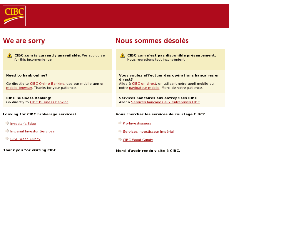 Cibc online banking sign up