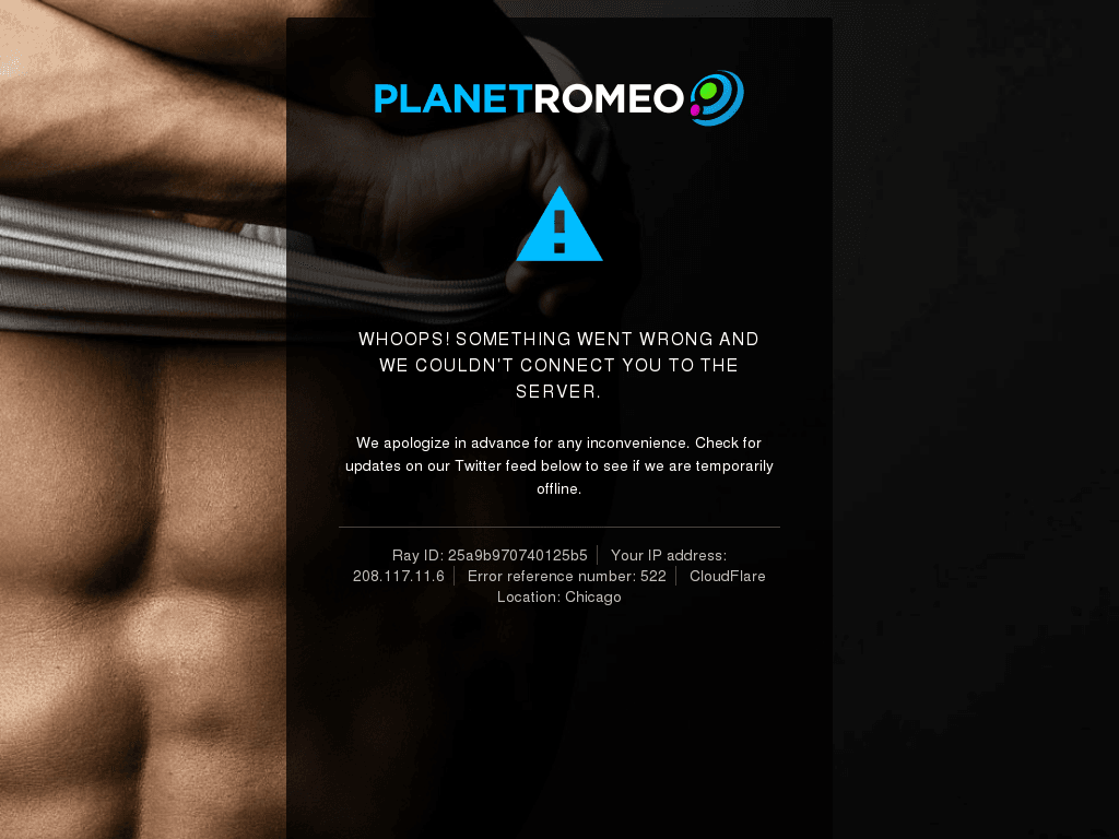 gayromeo.com planet romeo