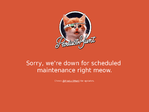 ProductHunt outage screenshot taken on 05/31/2017 21:41:01