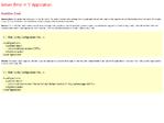 outage screenshot taken on 10/22/2014 15:01:41