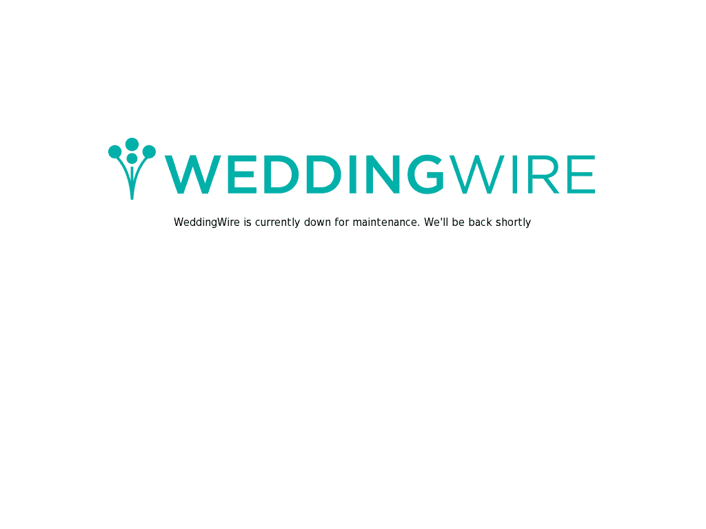 WeddingWire down? Current status and outage history