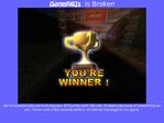 GameFAQs outage screenshot taken on 06/10/2017 06:41:23