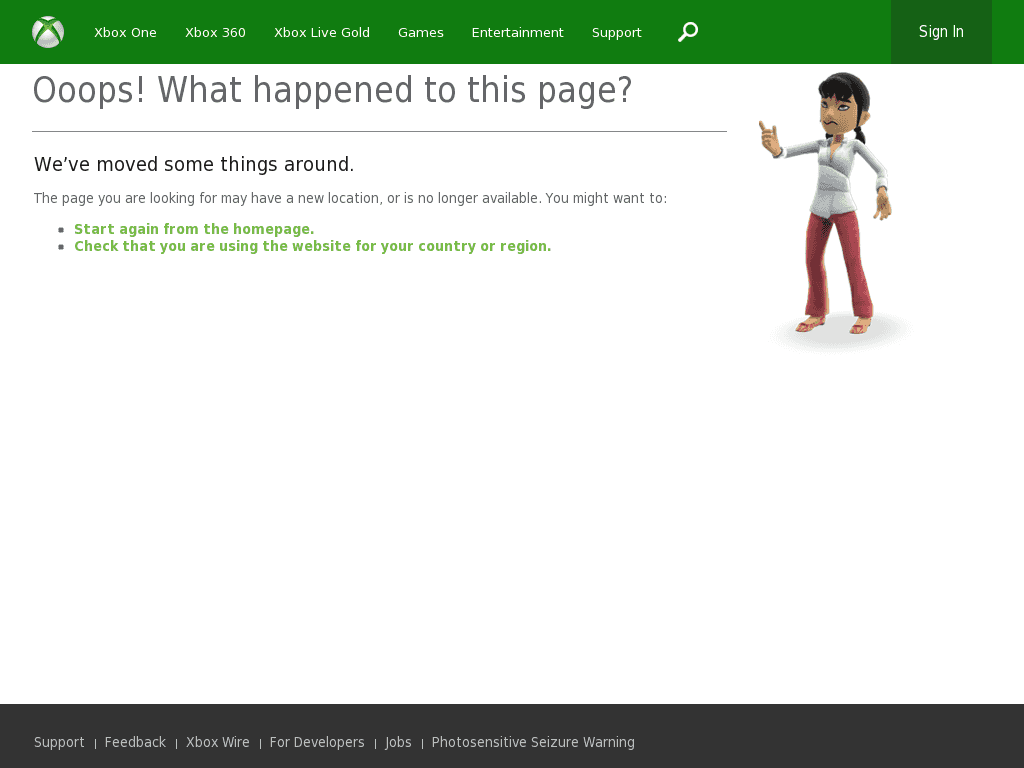 Xbox down? Current status and outage history